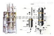 PD300-500系列多效蒸馏水机的技术参数