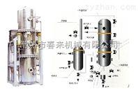PD300-500系列多效蒸馏水机介绍