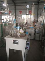 鞏義予華YDF-10-100L單層玻璃反應釜報價、參數