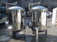 5P2S不锈钢多袋过滤器