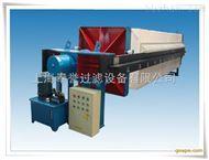 FY-1000-50自動保壓壓濾機
