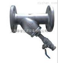316不銹鋼Y型過濾器