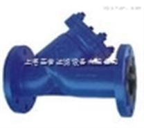 优质碳钢Y型过滤器