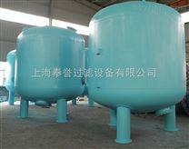 除氯脱色碳钢活性炭过滤器