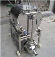 上海精濾板框過濾器,脫活性碳過濾機
