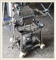 FY-BK400-20-上海奉誉食用油不锈钢板框过滤机