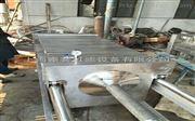 FY-BK600-40榨油厂不锈钢板框过滤器