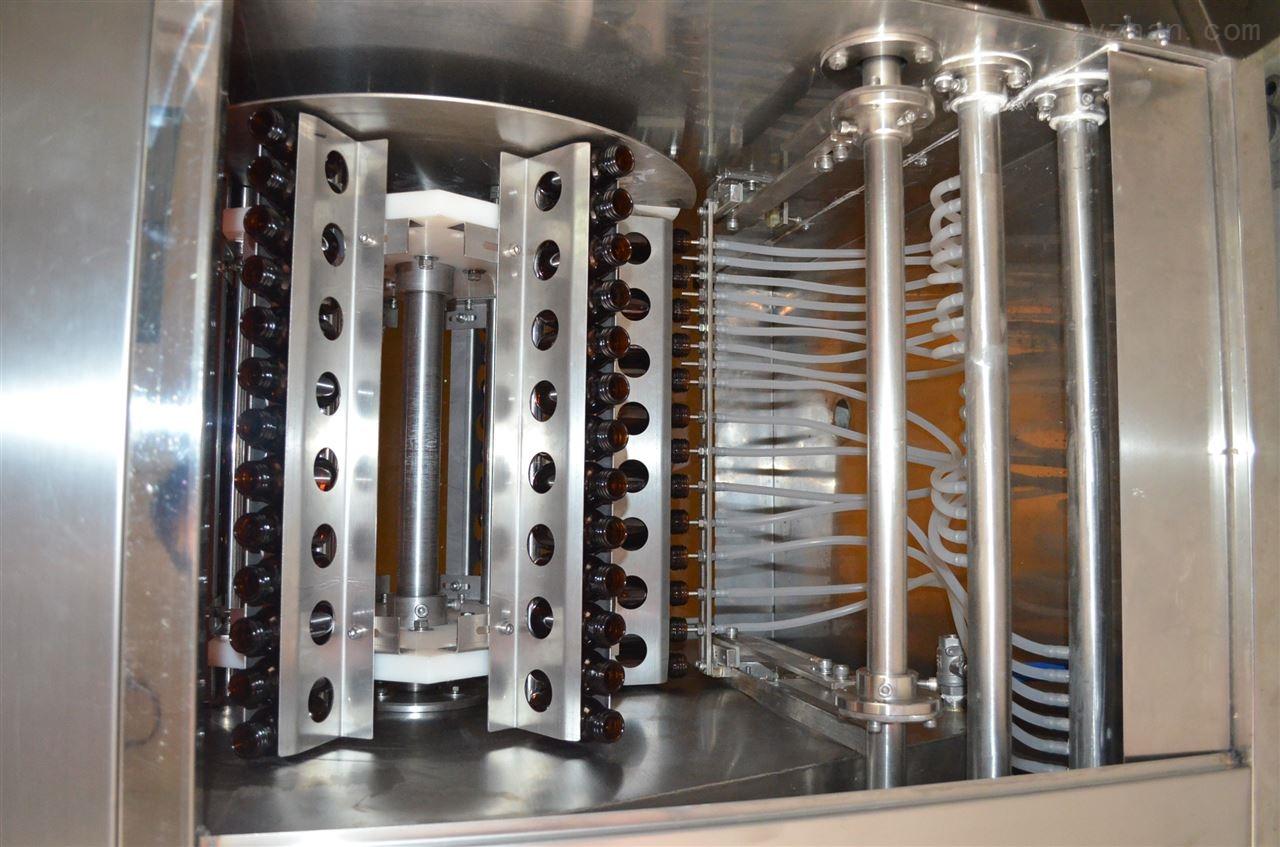 绞龙式超声波洗瓶机生产厂家