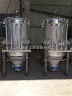 上海奉譽PE管微孔過濾機,活性碳精密過濾機
