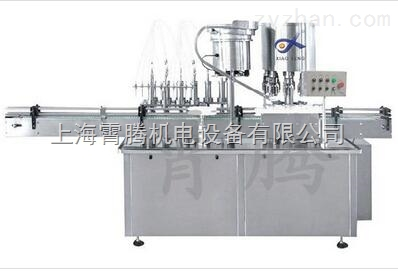 上海XT-610系列旋(轧)盖机生产厂家