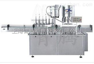 上海霄腾XT-610系列旋(轧)盖机