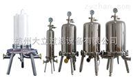 多芯液体卫生级过滤器参数