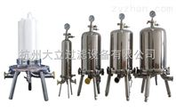 多芯液体卫生级过滤器