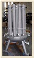 FY-TB5X30GMP標準鈦棒過濾器,耐高溫、高壓鈦棒過濾機