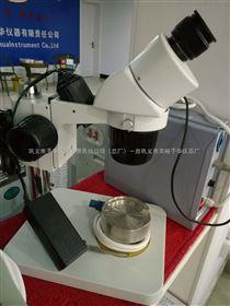 X-4/X-5显微熔点测定仪