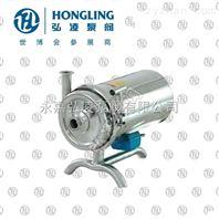 BAW-90不锈钢卫生泵,奶泵,不锈钢饮料泵