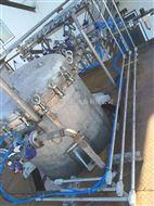 FY-ZS200不銹鋼燭式過濾器,密閉過濾器,燭式過濾機