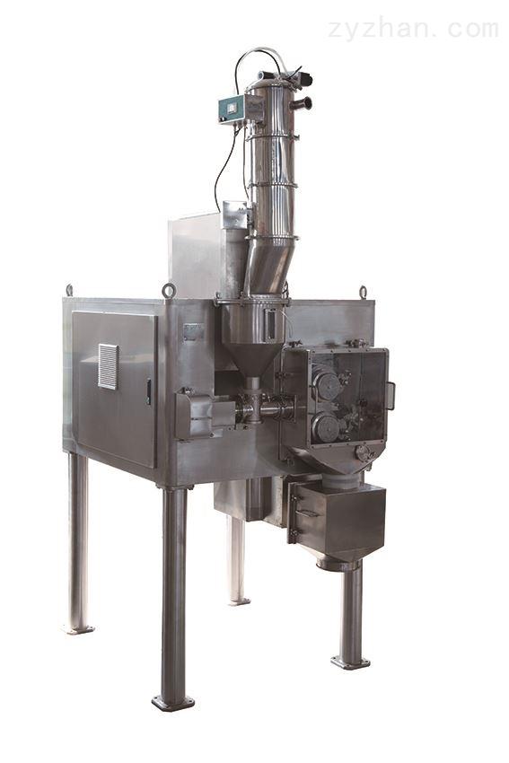 GZL240-100L干法制粒机