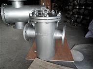 FY-DN600STR碳钢T型过滤器