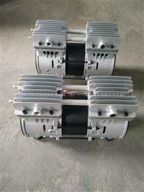 巩义予华仪器YH-500/YH-700隔膜真空泵(转速1390每分/流量56L每分)
