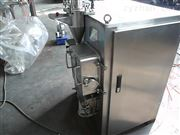 GZL260-200L小型干法制粒机