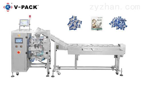 中药饮片全智能小包装机(半自动型)