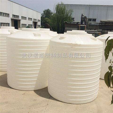 10吨耐碱塑料储罐生产厂家