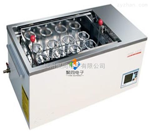 跑量销售水浴恒温振荡器TS-110X50郑州