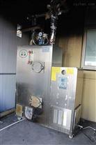 旭恩两用100KG生物质颗粒蒸汽发生器批发价格