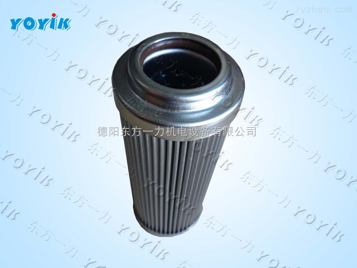 德阳东方一力提供EH油泵出口滤芯QTL-6027A 咯熦