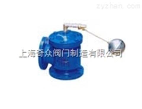 品质液压水位控制阀 H142X水位控制阀DN50 55 60 125 水力控制阀
