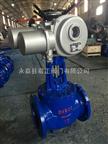 J941X電動直通式排泥閥 溫州甌北排泥閥 質保一年