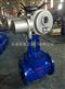 J941X电动直通式排泥阀 温州瓯北排泥阀 质保一年