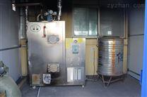 旭恩可調式100KG生物質顆粒蒸汽鍋爐怎么樣