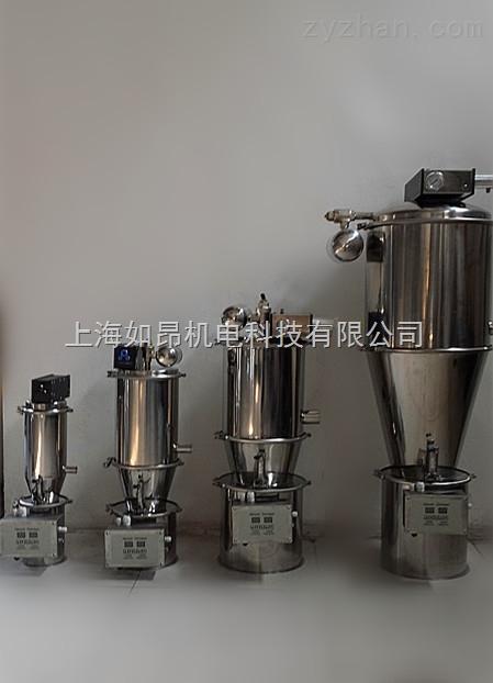 上海气动真空吸料机上料速度快反吹效果好