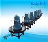 QXB0.75潜水离心曝气机  新焊接式离心曝气机