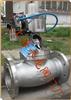 不鏽鋼截止閥不鏽鋼氣動緊急切斷閥