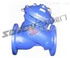 JD745X水力控制阀图片系列:JD745X多功能水泵控制阀