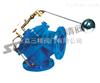 100A水力控制阀图片系列:100A角型定水位阀