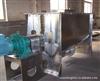 供应螺条混合机用于固-浆(即粉体于胶浆液)的物料混合